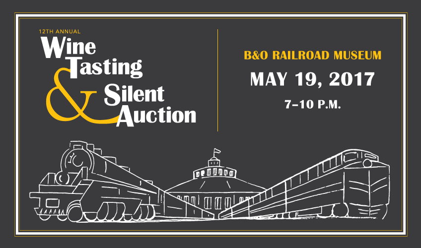 12th Annual Wine Tasting & Silent Auction